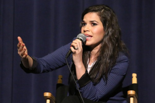 America+Ferrera+How+Train+Dragon+2+Screening+kkxgsB5qdJql
