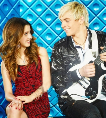 austin and ally first episode