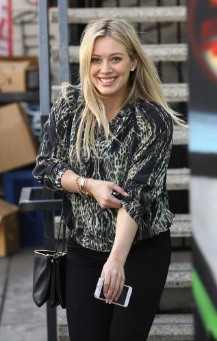 Hilary Duff 01