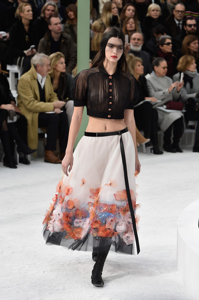 Words... Kendall jenner chanel fashion show 2015 rather valuable
