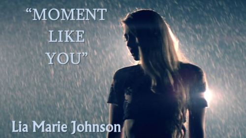 moment like you