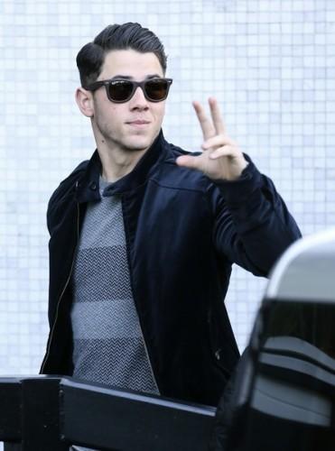 Nick+Jonas+Nick+Jonas+Arrives+ITV+Studios+8chLY7EUckBl