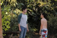 DAVID LAMBERT, HAYDEN BYERLY