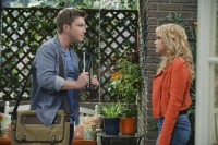 STERLING KNIGHT, TAYLOR SPREITLER