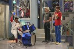 MARLEIK WALKER II, ROSS LYNCH, CALUM WORTHY