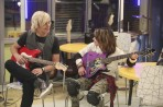 ROSS LYNCH, CLAIRE ENGLER