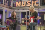 CLAIRE ENGLER, ROSS LYNCH