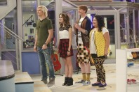 ROSS LYNCH, LAURA MARANO, CALUM WORTHY, RAINI RODRIGUEZ