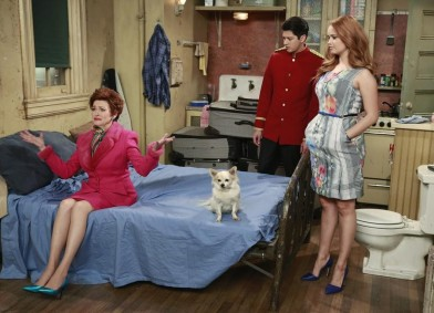 CAROLYN HENNESY, CHRIS GALYA, DEBBY RYAN