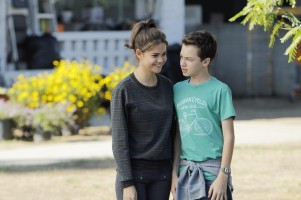 MAIA MITCHELL, HAYDEN BYERLY