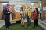 CALUM WORTHY, LAURA MARANO, ROSS LYNCH, RAINI RODRIGUEZ