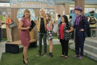 ALEX MENESES, ROSS LYNCH, LAURA MARANO, RAINI RODRIGUEZ, CALUM WORTHY
