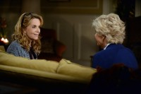 LEA THOMPSON, MEREDITH BAXTER