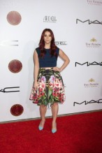 USA - 2015 Make-up and Hair Stylists Guild Awards - Los Angeles
