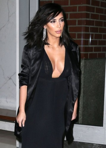 Kim+Kardashian+Leaving+Apartment+NYC+5GiY-zIGgcel