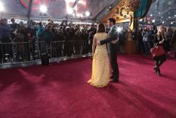 Jenna Coleman, Richard Madden