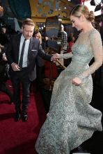 Kenneth Branagh, Lily James